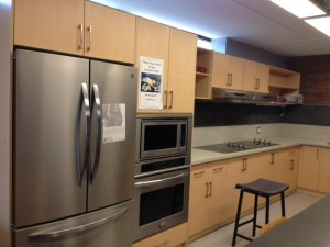 6th floor Kitchen2